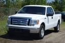 2010 Ford F-150 XLT image-0