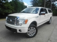 2009 Ford F-150 image-0