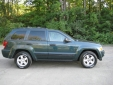 2005 Jeep GRAND CHEROKEE image-1