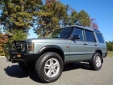 2004 Land Rover DISCOVERY image-1