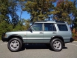 2004 Land Rover DISCOVERY image-5