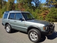 2004 Land Rover DISCOVERY image-0