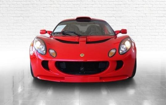 2008 Lotus Exige