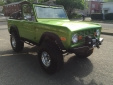 1974 Ford BRONCO image-0