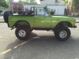 1974 Ford BRONCO image-2