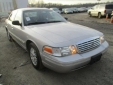 2004 Ford CROWN VICTORIA image-0
