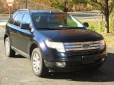 2008 Ford Edge SEL image-0
