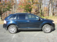 2008 Ford Edge SEL image-2