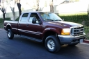 2000 Ford F-350 - $2000 image-2