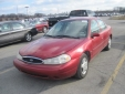 1999 Ford CONTOUR image-0