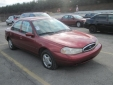 1999 Ford CONTOUR image-2