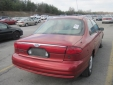 1999 Ford CONTOUR image-3