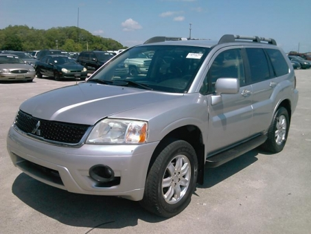 2011 mitsubishi endeavor for Mitsubishi motors bloomington il