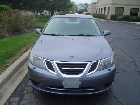 2008 Saab