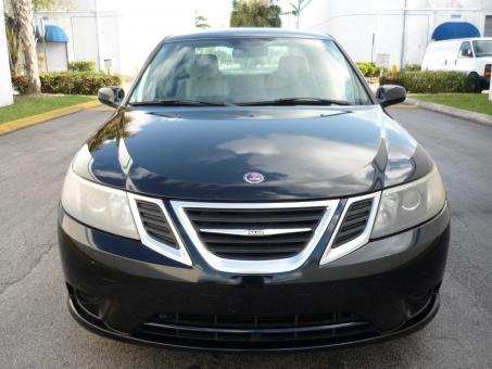 2009 Saab 9-3*