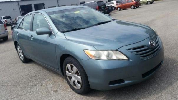 2009 Toyota