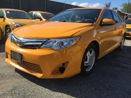 2012 Toyota CAMRY HYBRID LE*