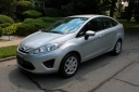 2013 Ford FIESTA image-0