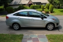 2013 Ford FIESTA image-5
