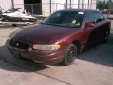 2002 Buick REGAL image-0