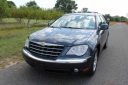 2007 Chrysler PACIFICA image-2