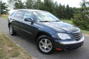 2007 Chrysler PACIFICA image-0