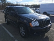 2008 Jeep GRAND CHEROKEE image-1