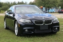 2014 BMW 5 SERIES image-0