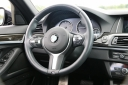 2014 BMW 5 SERIES image-17