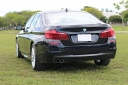 2014 BMW 5 SERIES image-5