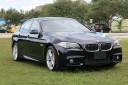 2014 BMW 5 SERIES image-1