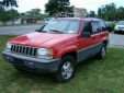 1995 Jeep GRAND CHEROKEE image-1