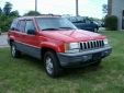 1995 Jeep GRAND CHEROKEE image-2