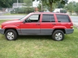 1995 Jeep GRAND CHEROKEE image-7