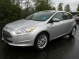 2014 Ford FOCUS image-0