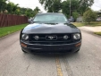2006 Ford MUSTANG V6 image-0
