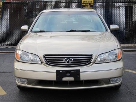 2004 Infiniti I35
