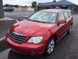 2008 Chrysler PACIFICA image-0