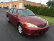 2003 Toyota CAMRY image-0