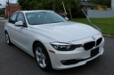 2014 BMW 3 SERIES image-1