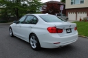 2014 BMW 3 SERIES image-7