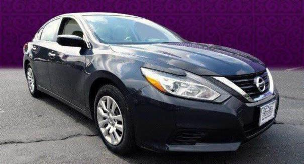 Cars For Sale In Delaware >> 2016 Nissan Altima