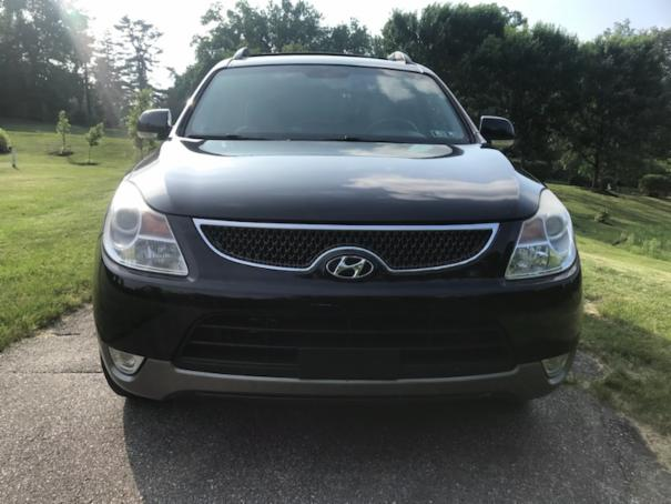 Cars For Sale In Iowa >> 2010 Hyundai Veracruz