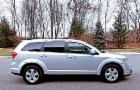 2012 Dodge JOURNEY image-7