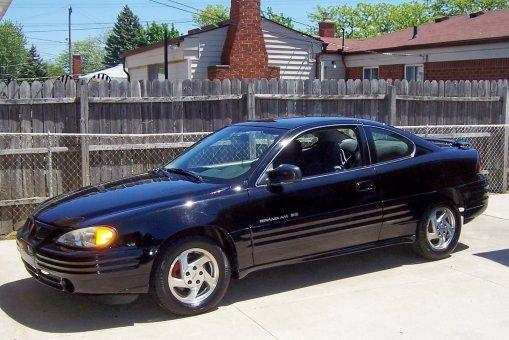 1999 Pontiac Grand