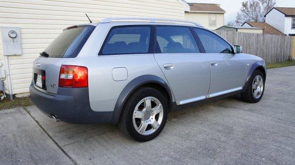 2002 Audi