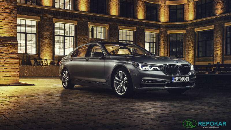 BMW has installed the wrong software on its luxury models