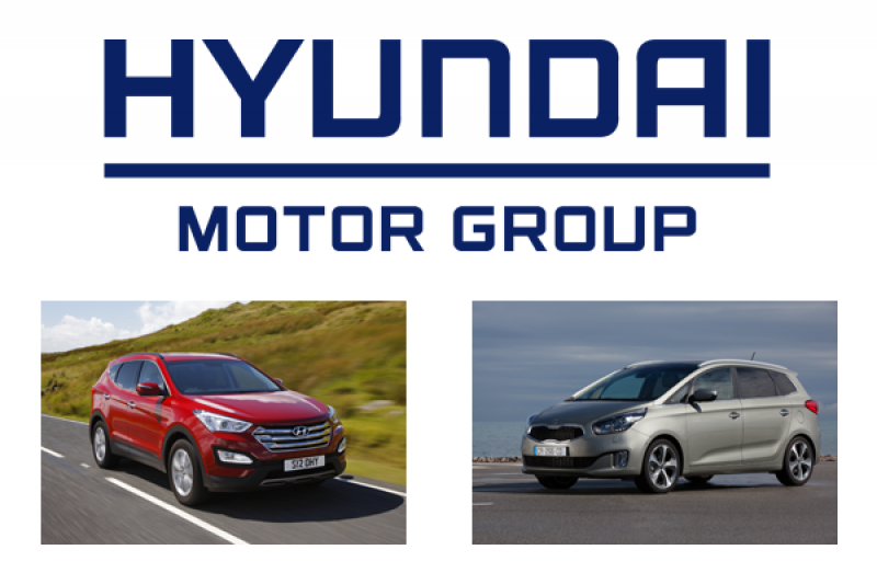 Optimistic hyundai and kia sales results for Hyundai kia motor finance