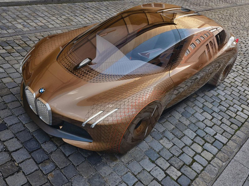 BMW Representative Says Self-Driving Cars May Never Be Allowed