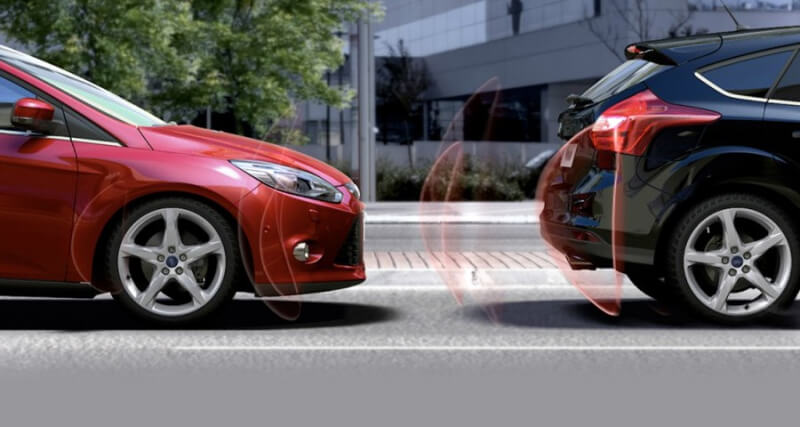 Car brands should make emergency auto braking standard